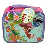 Disney Tinkerbell Girls Lunch Bag