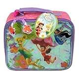 Disney Tinkerbell Girls Lunch Bag