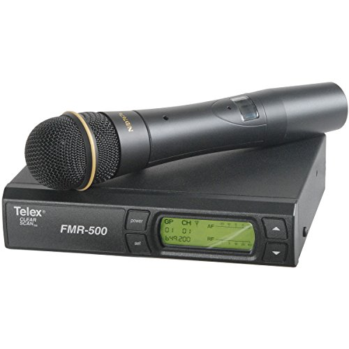Electro-Voice Fmr-500Hd-A Wireless Microphones Fmr-500 Uhf Wireless