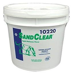 Farnam Sand Clear Digestive Aid for Horse, 20-Pound
