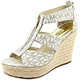 Michael Kors Women's Damita Wedge
