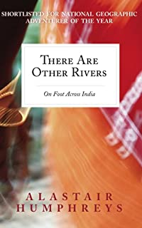 There Are Other Rivers by Alastair Humphreys ebook deal