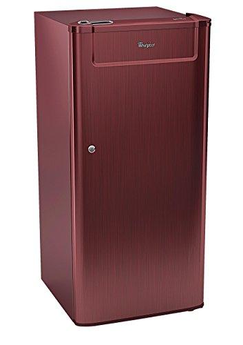 Whirlpool 205 Icemagic Premier 4S 190 Litres Single Door Refrigerator (Titanium)