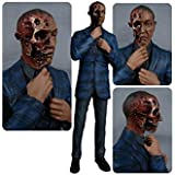 Breaking Bad Gus Fring Burned Face Version Action Figurine
