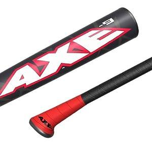 Axe Bats 2014 Axe Elite Senior (-9) Youth Baseball Bat by Axe Bat