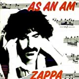 As an Am Zappa by Frank Zappa (1981-10-02)