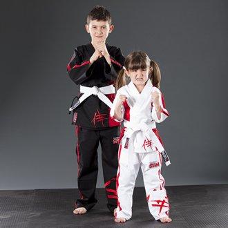 Blitz Sport Samurai Sam Martial Arts Suit