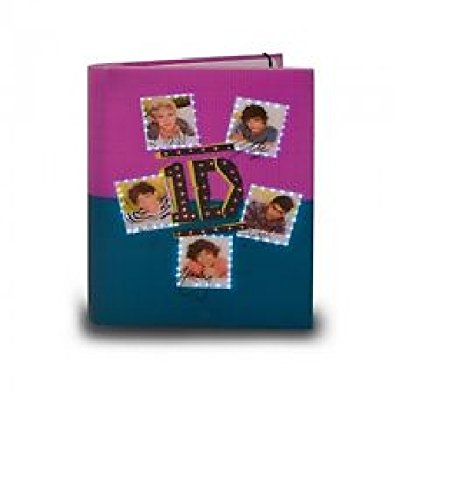 Blingkers 1D - One Direction Light Up Journal - Collage (37748) (One Direction Journal compare prices)