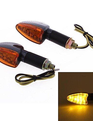 dbrgrr-2-pc-moto-giallo-15-led-accendere-la-luce-di-segnale-lampadina-lampeggiante-lente-dc12v-10-mi