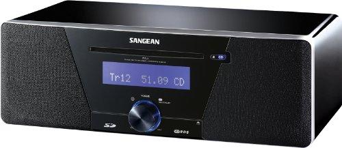 Sangean WR-3 AM/FM Digital Table Top Radio