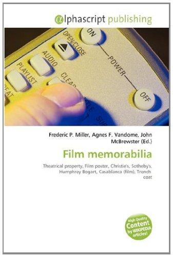 Film Memorabilia