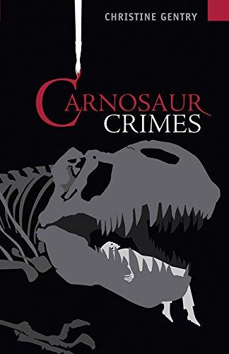 Carnosaur Crimes (Ansel Phoenix Mysteries)