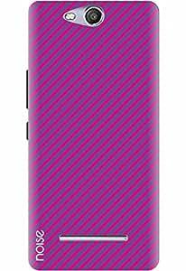 For Micromax Canvas Juice 3, Noise Designer Printed Case / Cover for Micromax Canvas Juice 3 Q392 - By Noise