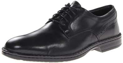 Rockport Men's Rocsports LT Business Plaintoe Oxford,Black,9 W US