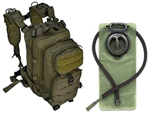 Ultimate Arms Gear OD Olive Drab Green Heavy Duty Combat Multi-Functional Equipment... by Ultimate Arms Gear