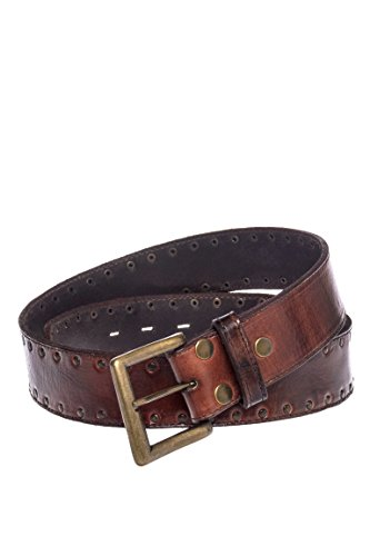 Men's Cool Full Grain Leather Belt