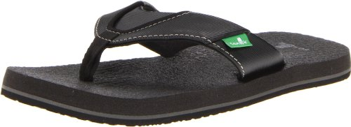 Vegan Flip Flops back-1079936
