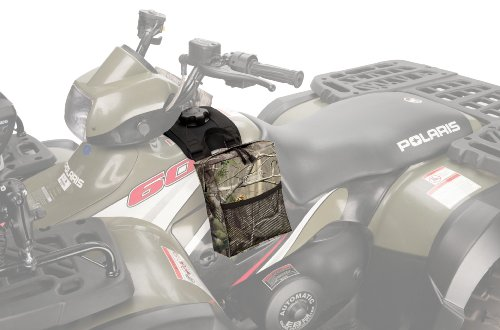 Coleman-ATVUTV-Tank-Top-Saddle-Bag-Camouflage