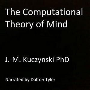 The Computational Theory of Mind Audiobook