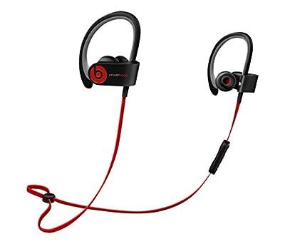 Beats by Dr Dre Powerbeats 2 Wireless In-Ear Bluetooth Headphone