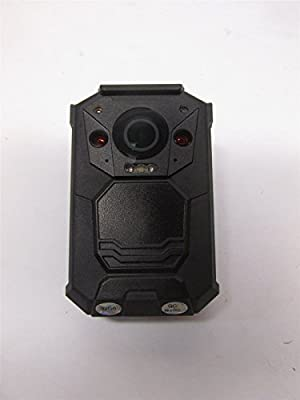 Heavy Duty Law Enforcment Police Body Camera Hd 1080p Infrared Night Vision Video and Audio Recorder 32GB memory from American Safety