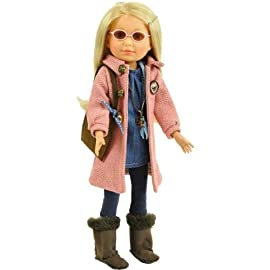 Zapf Creation Baby Annabell Tween Coat and Boots (In Mail Order Box)