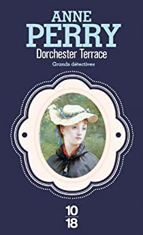 Dorchester terrace  par Perry