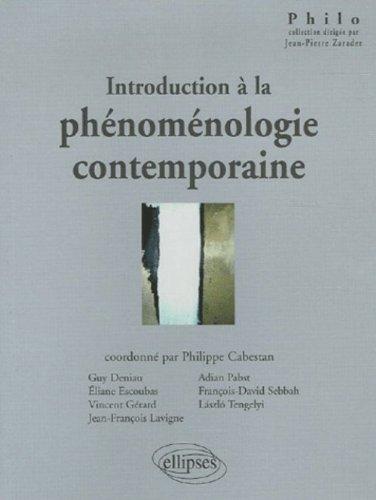 introduction-a-la-phenomenologie-contemporaine