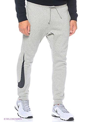 Nike Mens Sportwear Jogger Sweatpant Dark Grey Heather 804718-063 (XX-Large)