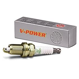 NGK (4495) BPZ8H-N-10 V-Power Spark Plug, Pack of 1