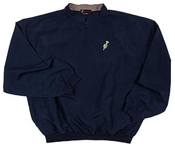 Golfoholics Mens Tee & Olive Windshirt Long Sleeve by Golfoholics