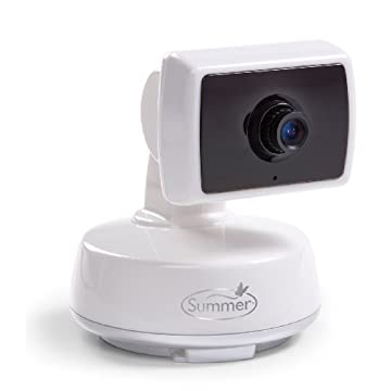 Summer Infant Extra Camera For Baby Touch 02000