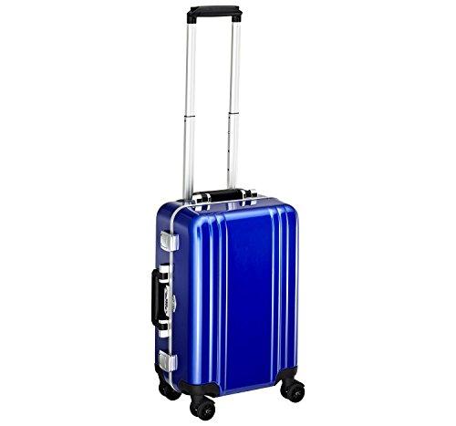 [ゼロハリバートン]ZEROHALLIBURTON ZRP-F II Trolley 19in キャリーバッグ[並行輸入品]Classic Polycarbonate Carry-On Luggage