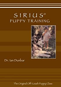 Sirius Puppy Training - Ian Dunbar