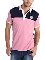SIR RAYMOND TAILOR Polo (Rosa)