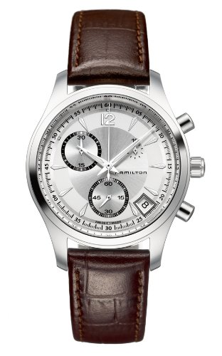Hamilton Jazz Master Men's Quartz Watch H18512555
