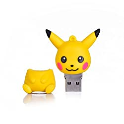 Pikachu 16GB pendrive