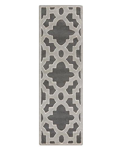 Surya Modern Classics Geometric Terrace Hand-Tufted Rug
