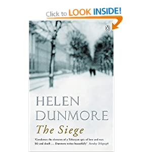 The Seige - Helen Dunmore