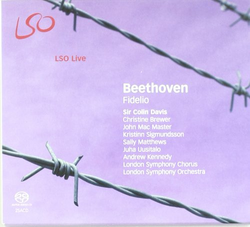BEETHOVEN / BREWER / MASTER / SIGMUNDSSON