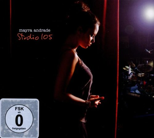 Mayra Andrade-Studio 105-CD-FLAC-2010-FADA Download