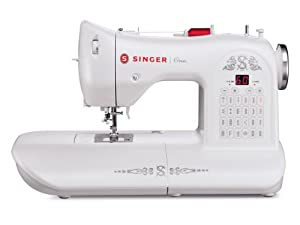 SINGER Easy Computerized Sewing Machine dp BNBNFEQ