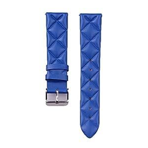 Bossblue Samsung Watch Band (Blue)