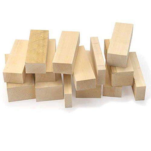 Basswood Grab Box