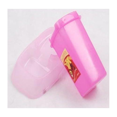 Cool2day plastic Pet Dog Cat Water Dispenser Dish Bowl Feeder Q00049