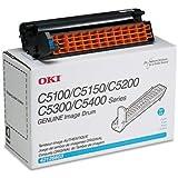 Okidata 42126603 Cyan Image Drum Kit
