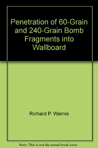 penetration-of-60-grain-and-240-grain-bomb-fragments-into-wallboard