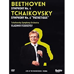 Beethoven & Tchaikovsky, Vol. 3