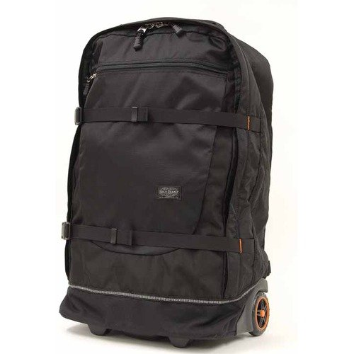 [ソロツーリスト] Solo-Tourist アブロードキャリー57 ブラック AC-57 BK (ブラック)