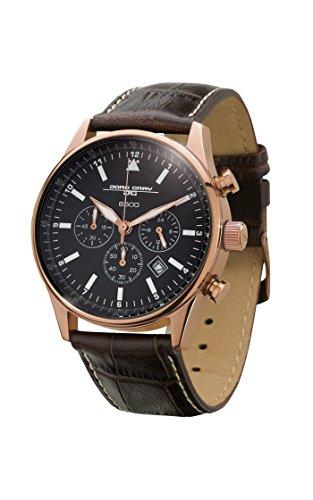 Jorg Gray JG6500-Reloj para hombre-51-NC non-commemorative